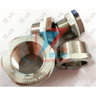REDUCER EXPLOSION PROOF DARE- 3/4